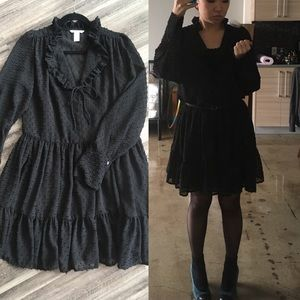 H&M Lace Dress in size 2